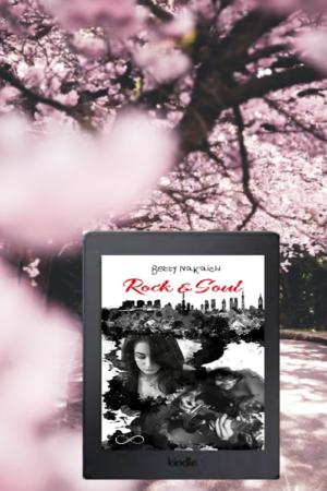 Rock & Soul di Betty Nakaichi