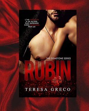 Rubin di Teresa Greco