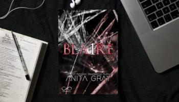 Bla1re di Anita Gray