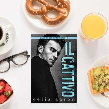Il Cattivo di Celia Aaron