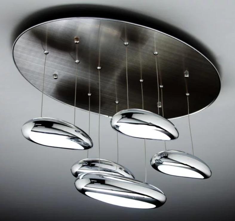 dove comprare un lampadario moderno