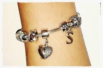 Bracciale con Charms di Soufeel Jewelry economico e bellissimo!