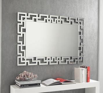 specchio di design come posizionarlo