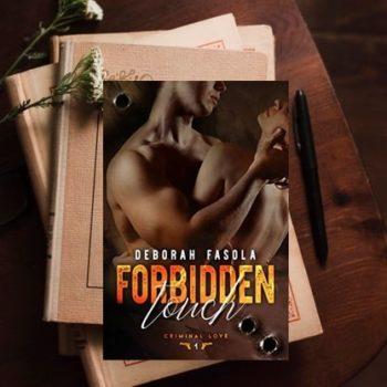 forbidden touch di debora fasola