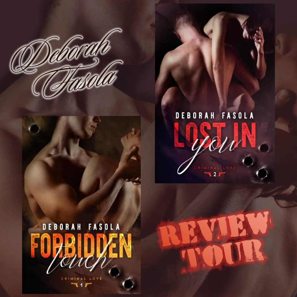 review tour forbidden touch di deborah fasola