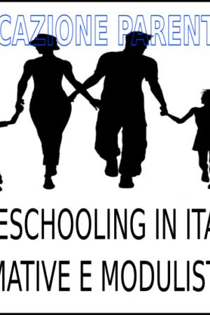homeschooling in Italia normative e moduli di dichiarazioni da presentare