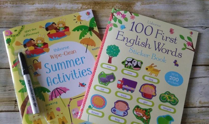 libri per bambini Usborne Books