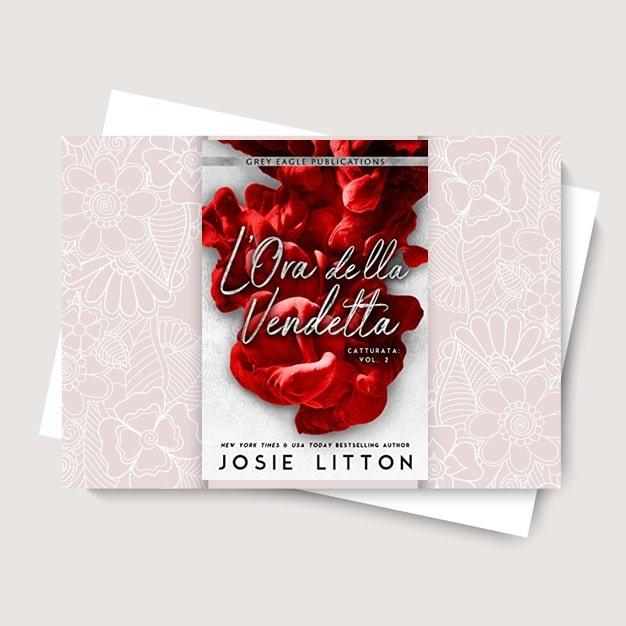 L'ora della vendetta di Josie Litton