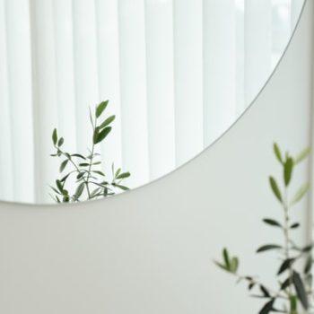 come scegliere lo specchio di design