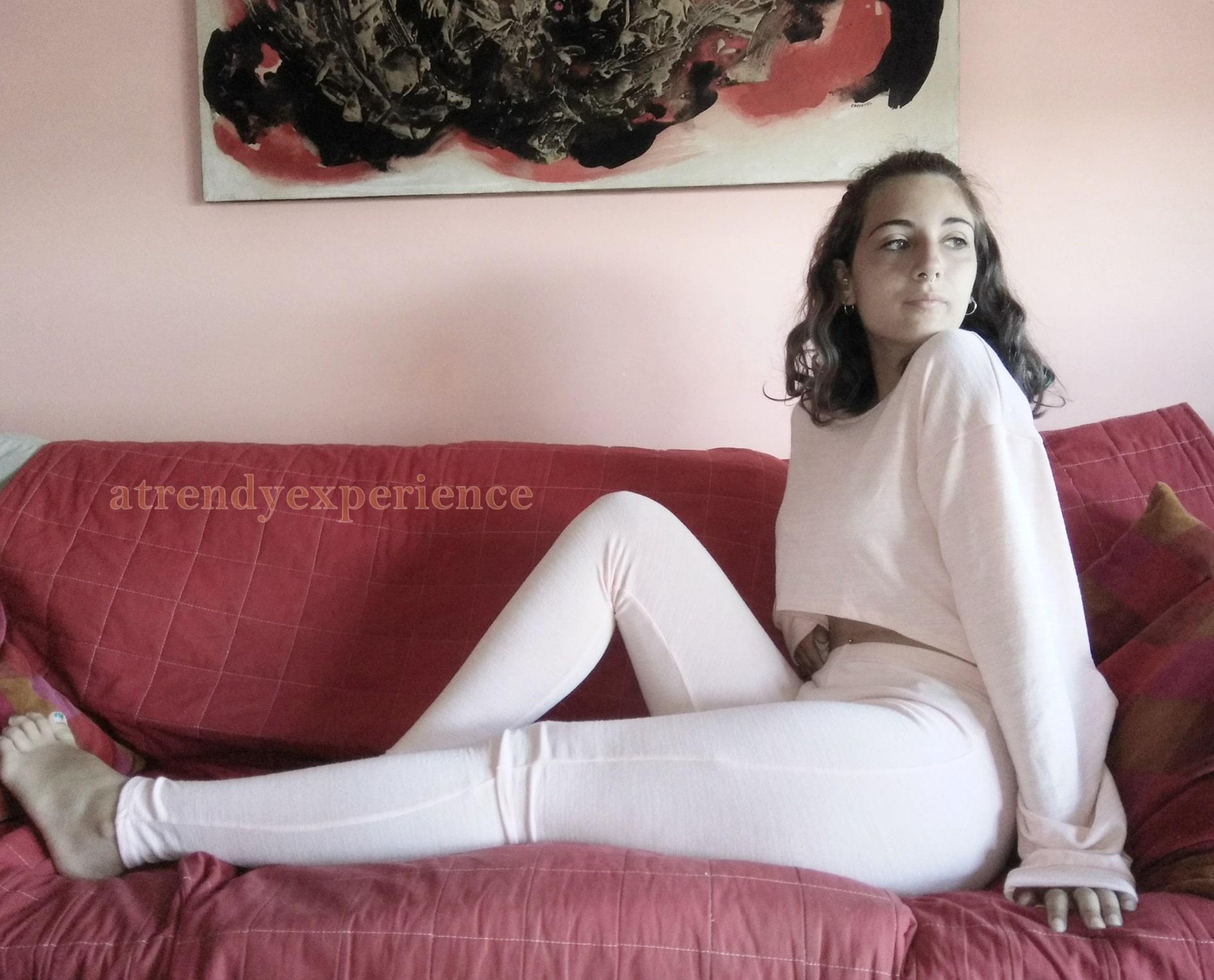 tuta da casa abbigliamento loungewear da donna