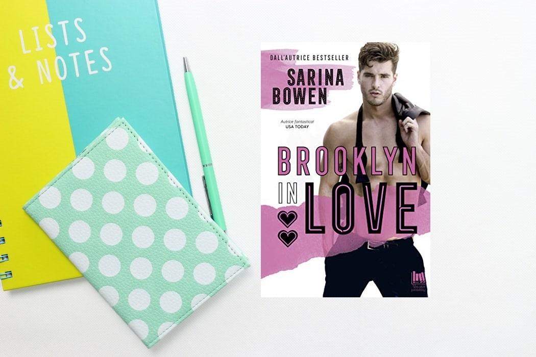Brooklyn in love di sarina bowen