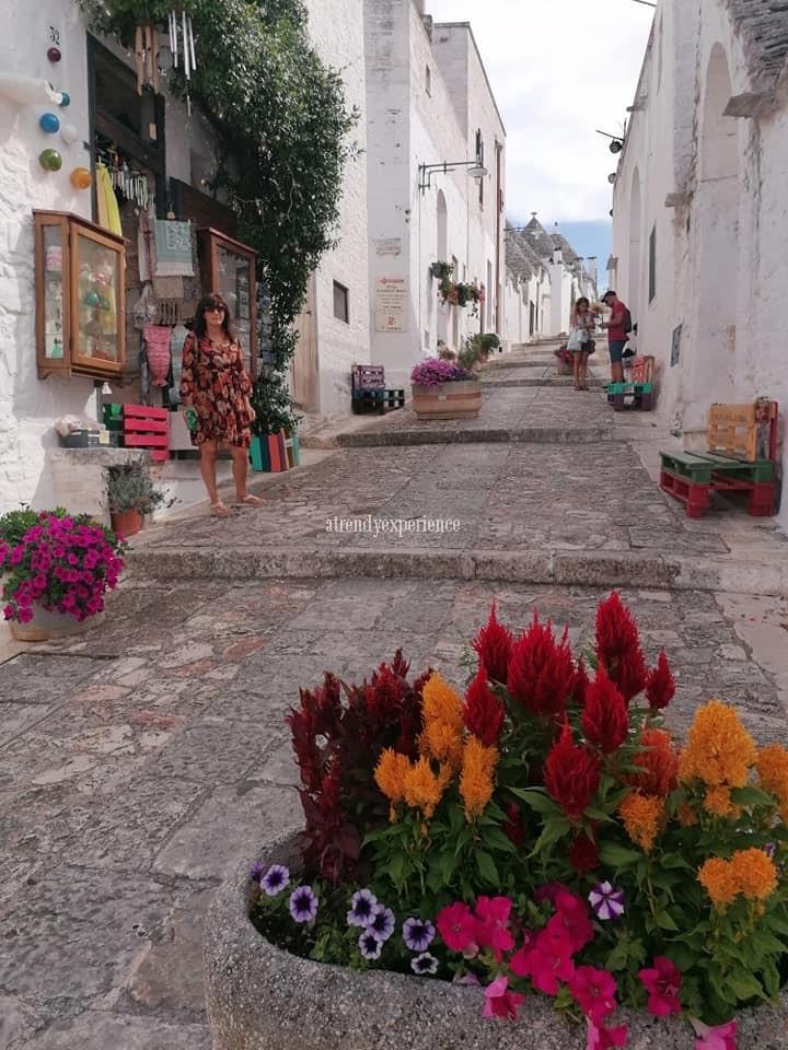 rione Aia Piccola cosa vedere ad Alberobello in 1 giorno
