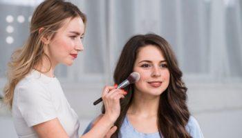 come diventare estetista professionista di bellezza