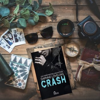 Crash di Daphne loveling