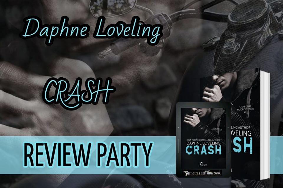 Crash di Daphne Loveling recensione