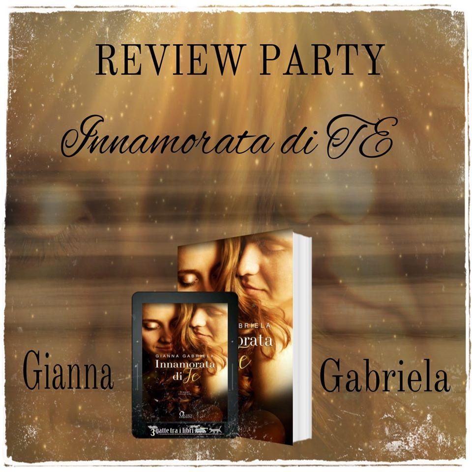 Innamorata di te di Gianna Gabriela