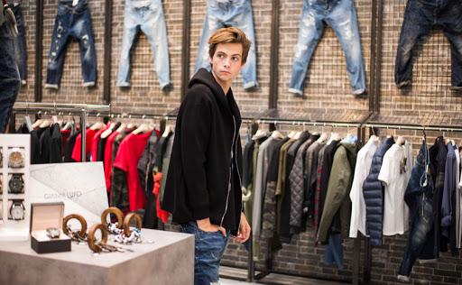 collezione moda uomo gianni lupo
