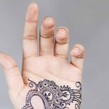 tatuaggi temporanei di tendenza