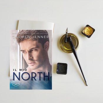 Il Mio North di Carmen Jenner