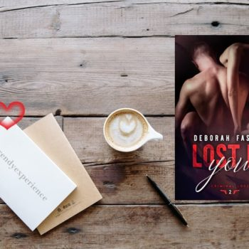 lost in you di deborah fasola