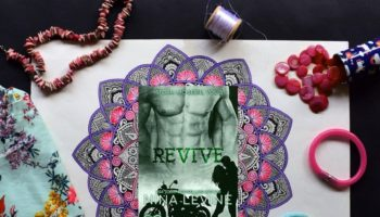 revive di nina levine storm mc serie vol 3 recensione