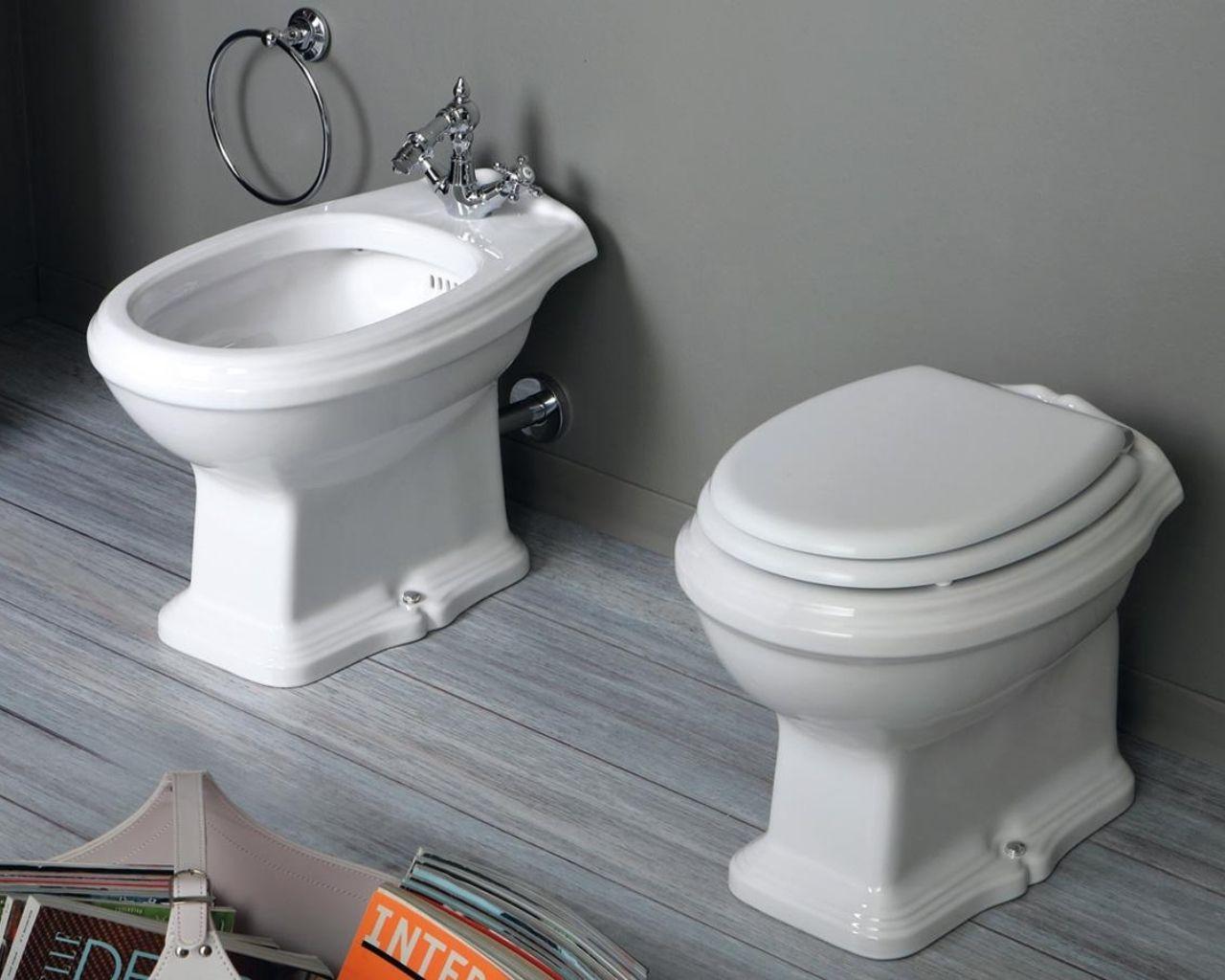 sanitari simas per arredare il bagno