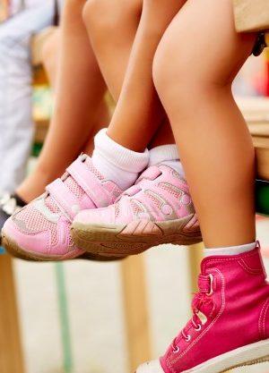 scarpe estive bambini