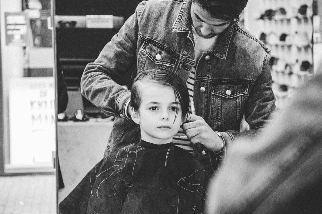 tagli di capelli popolari per bambini