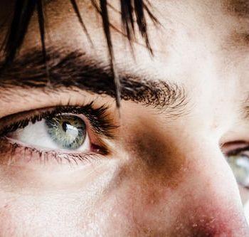 bellezza uomo come valorizzare lo sguardo