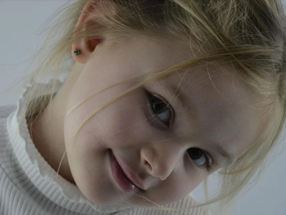 buchi alle orecchie bambini e neonati cosa devi sapere