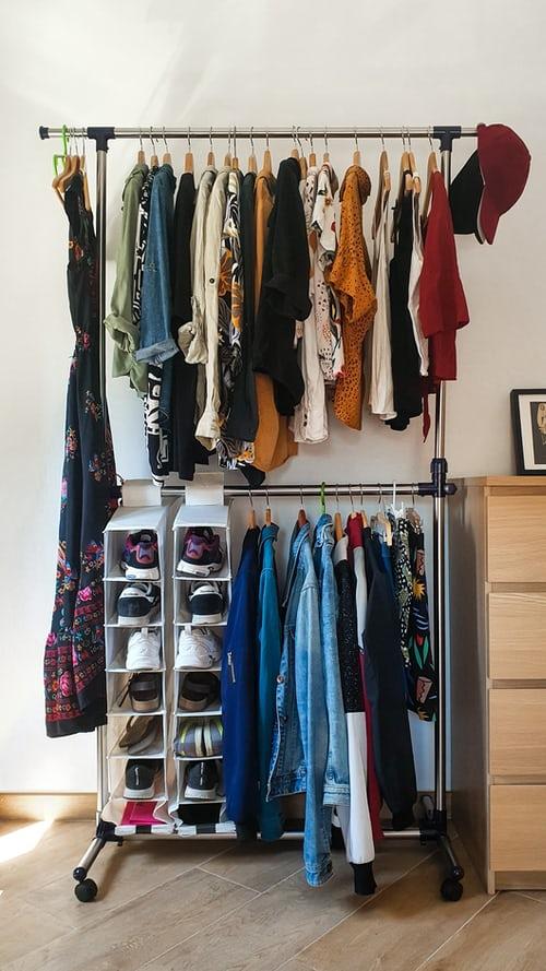 armadio fai da te come realizzarlo e problemi vari