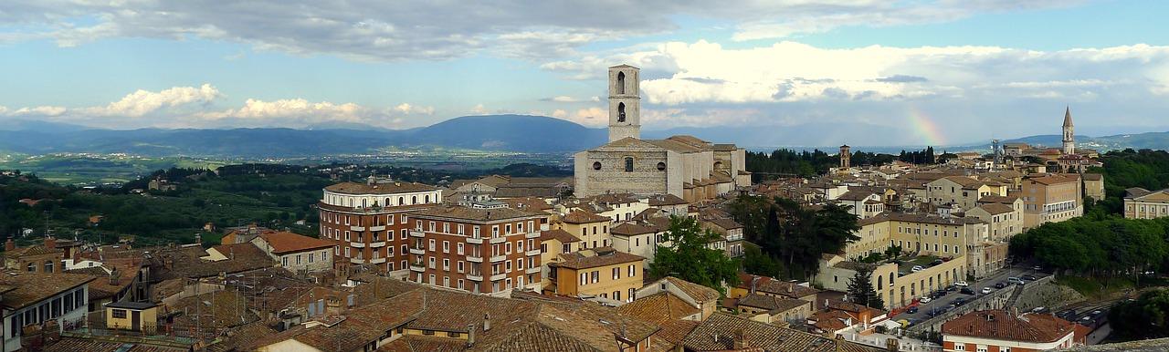 Cosa fare e vedere a Perugia e dintorni