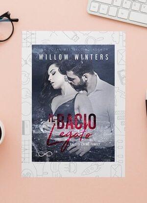 Il bacio legato di Willow Winters