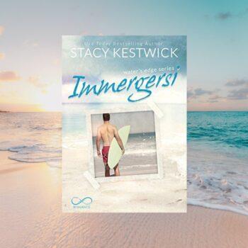 Immergersi di Stacy Kestwick