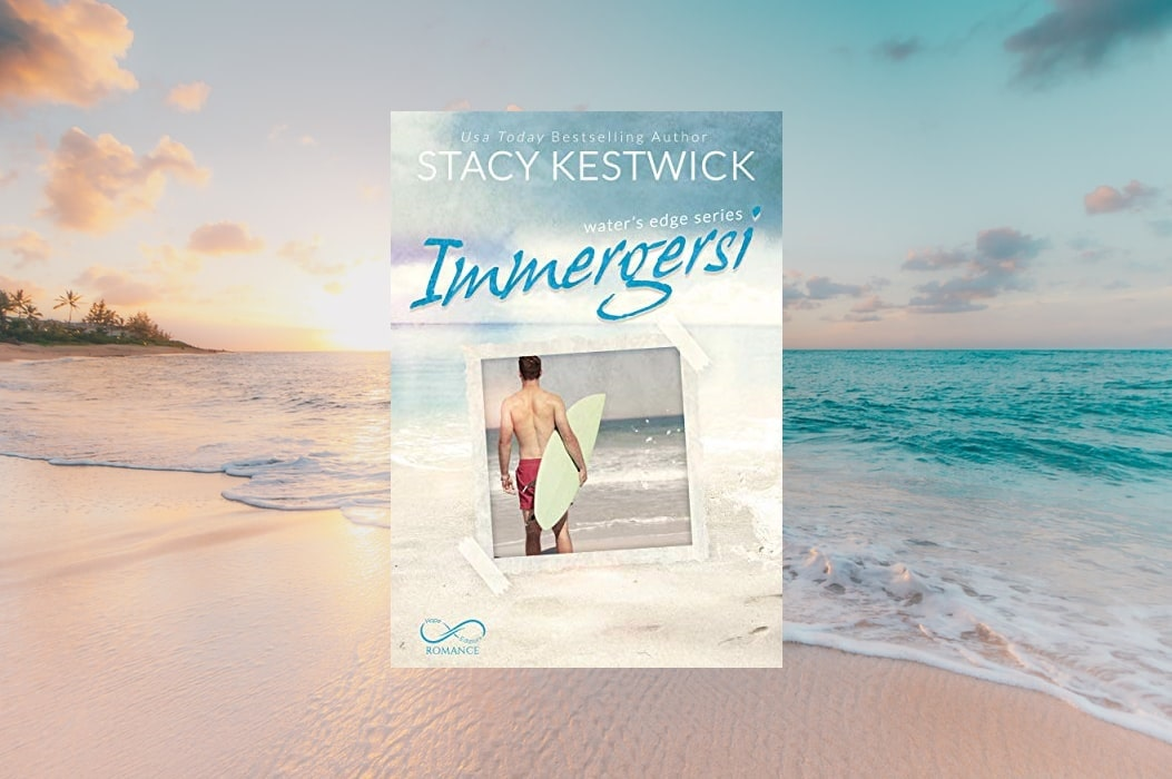 Immergersi di Stacy Kestwick Water's Edge 2 recensione