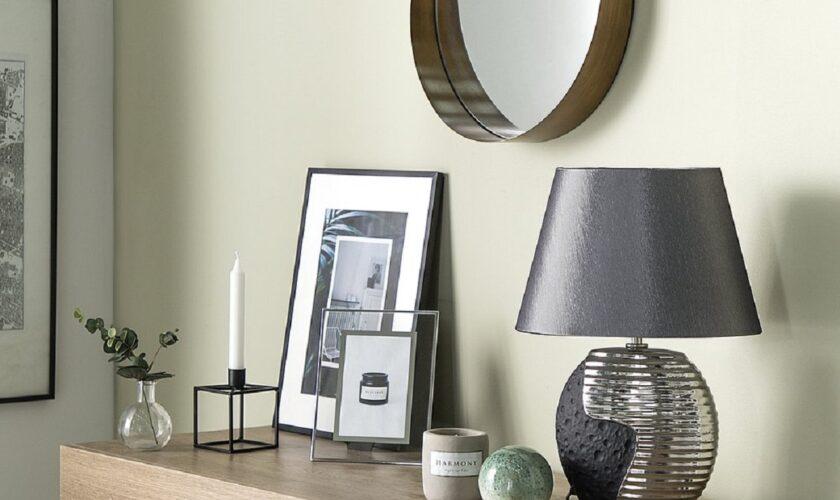 come scegliere la lampada da tavolo giusta