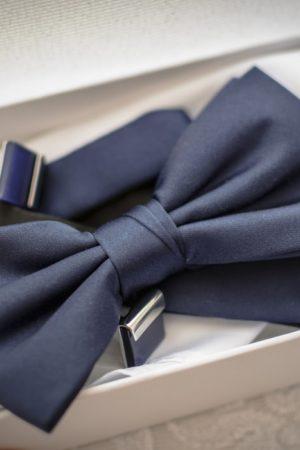 dress code black tie