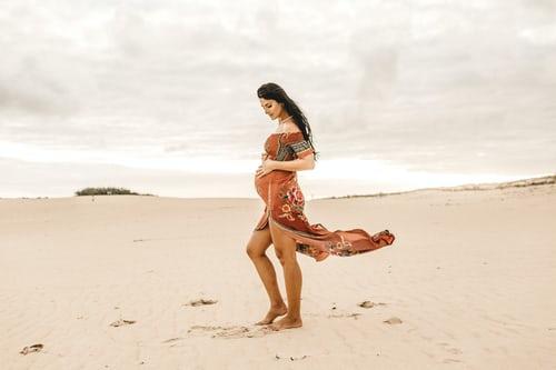 come vestirsi in gravidanza i look da copiare