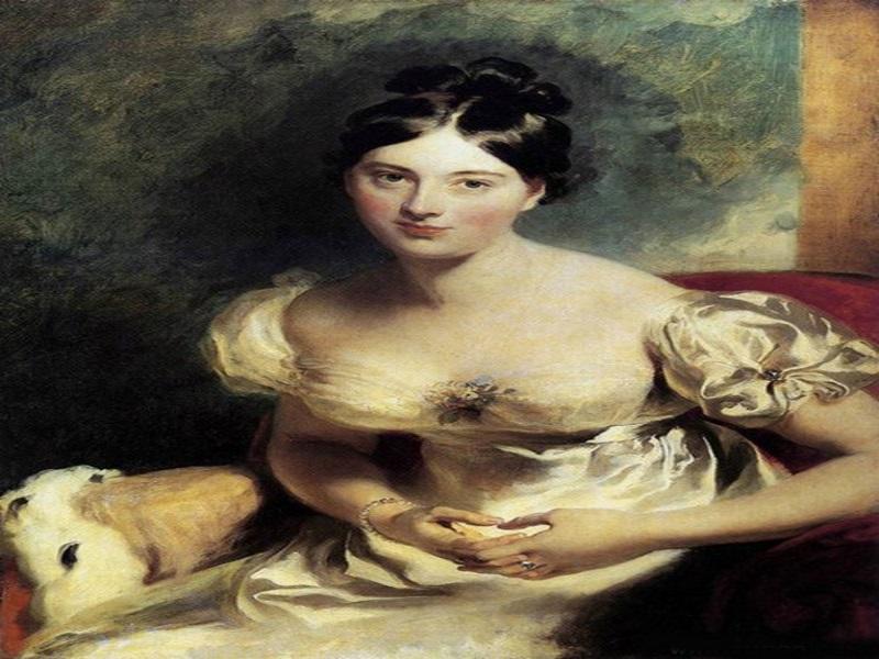 baronessa Maria Sophia von Erthal biancaneve e i sette nani