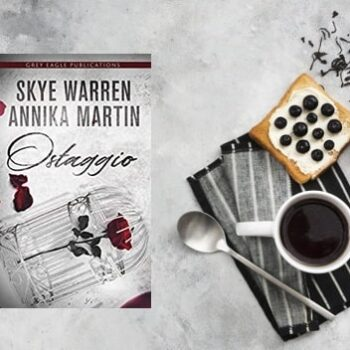 Ostaggio Di Skye Warren E Annika Martin