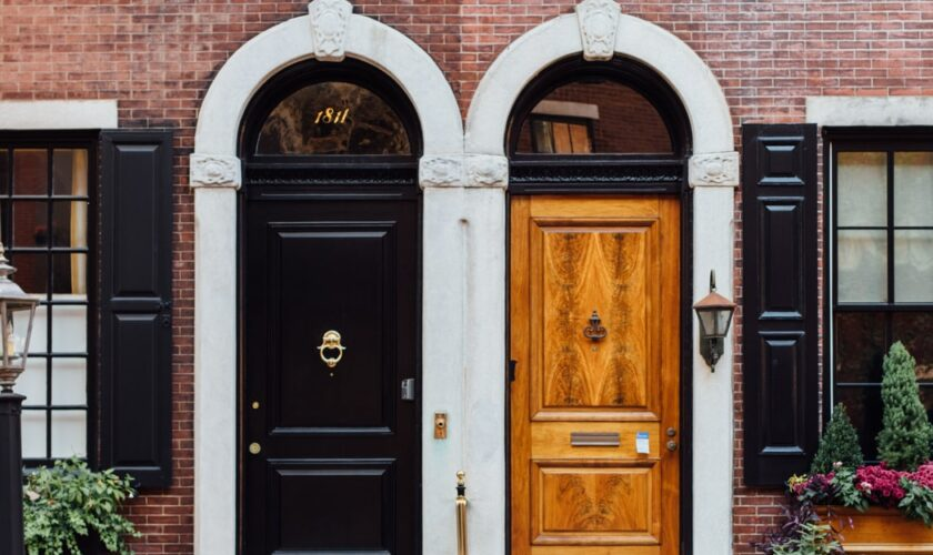 nuove porte blindate belle e innovative