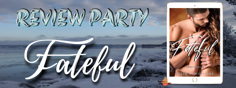 Fateful Di Julia B Williams review party