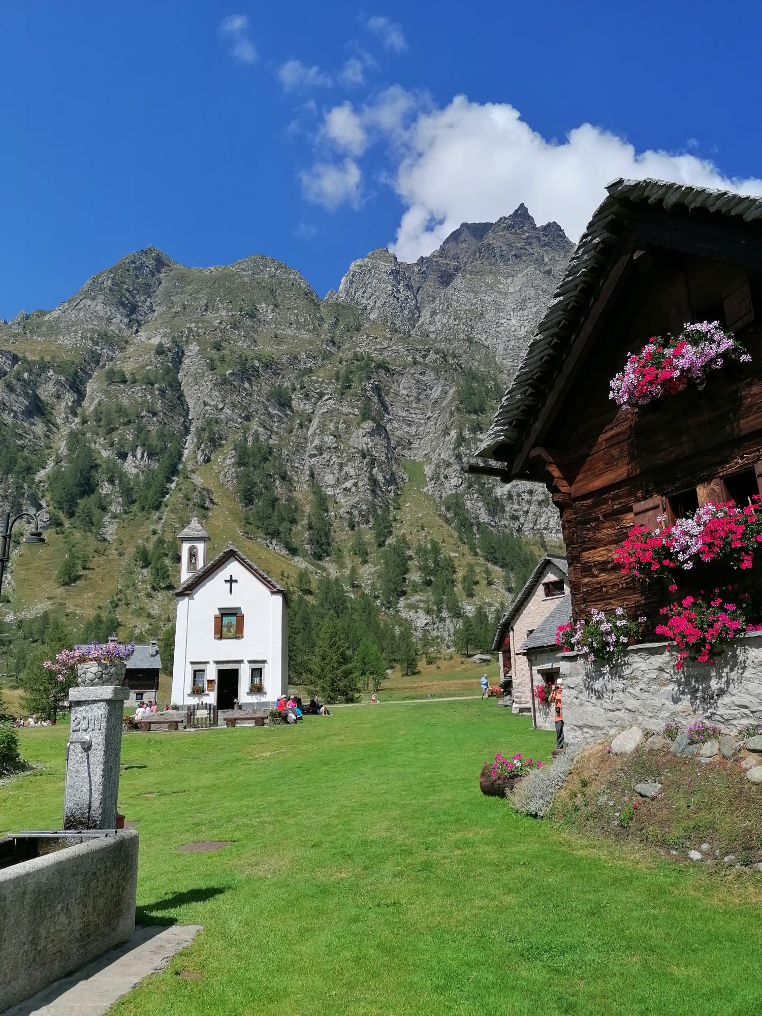 alpe devero migliori mete autunnali nord italia