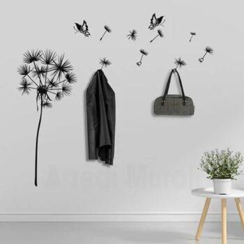 decorazioni adesive da parete