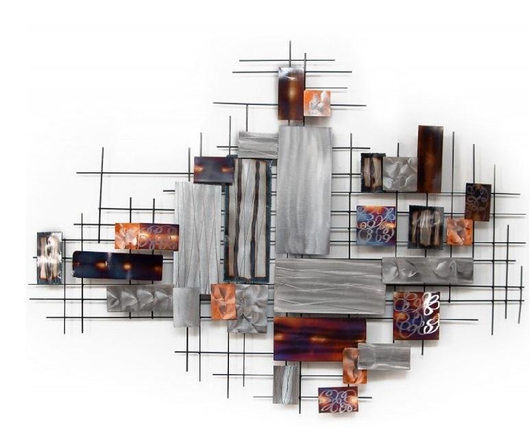 arte dal mondo composizione astratta