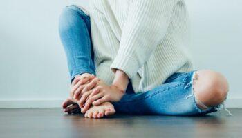 Rimedi ai piedi doloranti