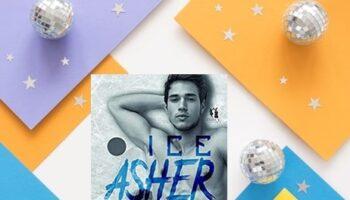 Asher Ice Di Irene Pistolato