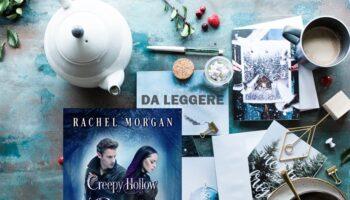 Il Principe delle Fate di Rachel Morgan recensione