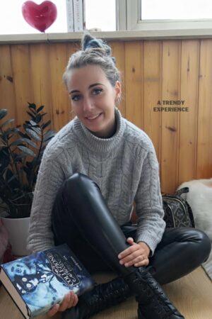consigli su come creare outfit leggins ecopelle