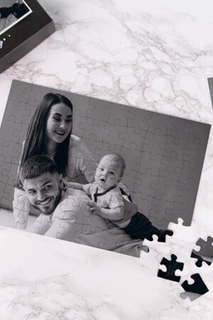 puzzle personalizzati con foto dove e come farli